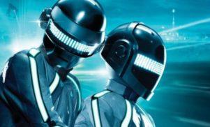 Daft Punk's rumoured Tron 3 score isn't happening