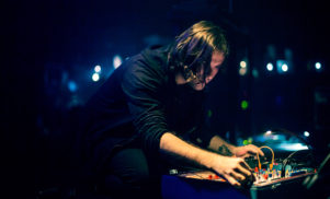 Nine Inch Nails collaborator Alessandro Cortini crafts 303-heavy Risveglio LP for Hospital