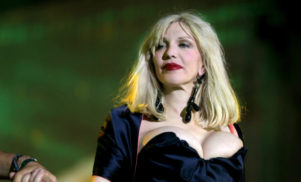 Courtney Love orders cease and desist against new Kurt Cobain documentary