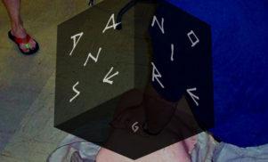 Danse Noire announces warped techno EP from Milan's Haf Haf