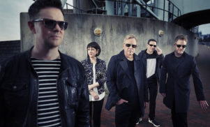 New Order announce first new album in a decade, Music Complete