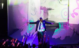Listen to Flying Lotus' final BBC Radio 1 Residency show