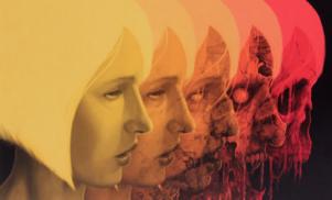 Death Waltz prep reissue of Alexander Blonksteiner's score to Cannibal Apocalypse