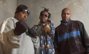 The Geto Boys launch Kickstarter to fund first new album in a decade