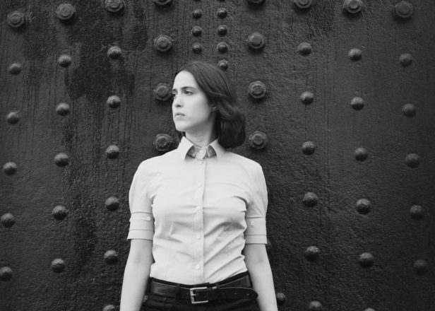 Helena Hauff announces debut album Discreet Desires for Werkdiscs / Ninja Tune