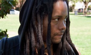 Jamal Moss collects lost tracks on new Insane Black Man LP From The Land Of Rape And Honey