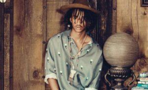 Jaden Smith joins Baz Luhrmann's hip-hop drama The Get Down