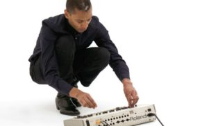Jeff Mills details Exhibitionist 2 and Louvre performance