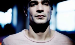 Watch Jon Hopkins' headlining Glastonbury set