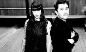Dark Entries mark six years with new releases from Miss Kittin & The Hacker, Second Layer and more