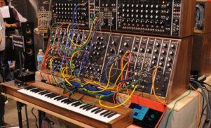 Moog Music unveils employee ownership plans