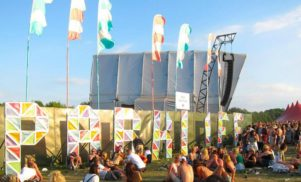"""Five hospitalised after """"drinking poppers"""" at Parklife festival"""
