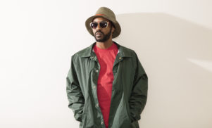 Dam-Funk preps first album in six years for Stones Throw; features Snoop Dogg, Q-Tip, Ariel Pink