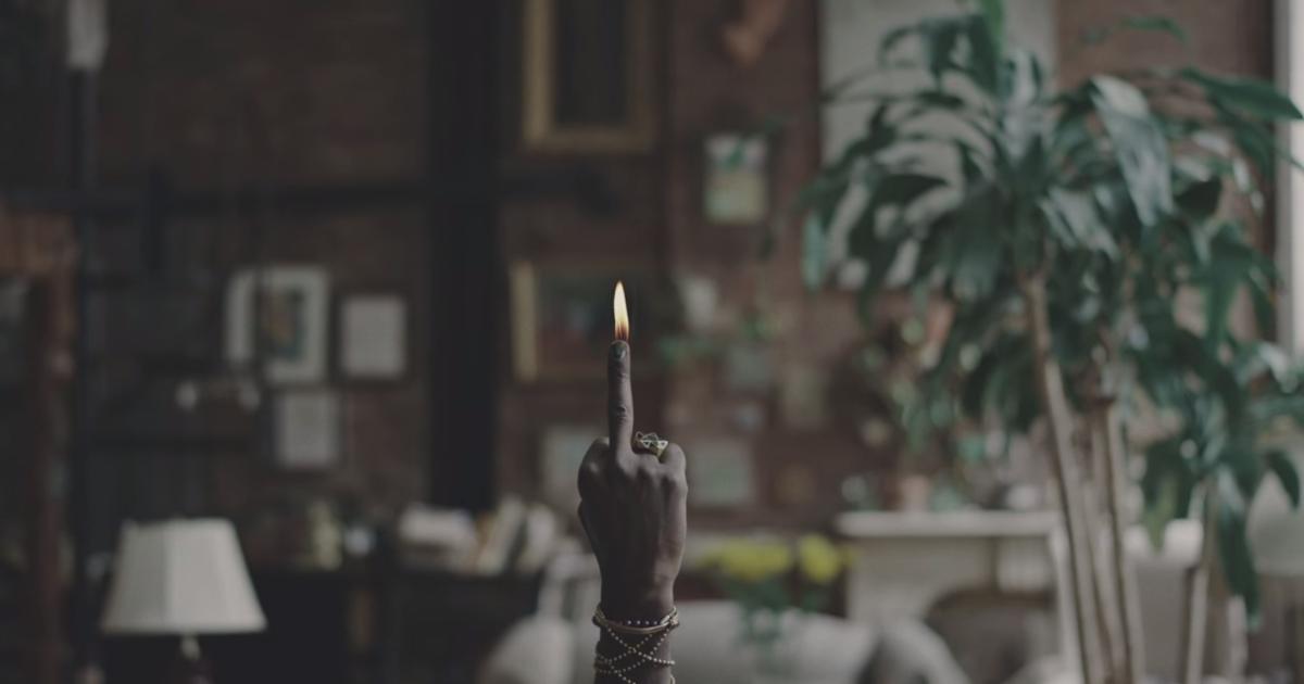 The week's best videos — Björk, Vic Mensa and more
