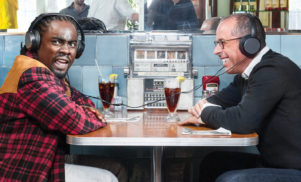 Wale to host Seinfeld Remix on TBS