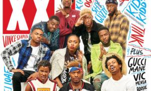 OG Maco, Shy Glizzy, Tink, Vince Staples headline XXL 2015 Freshman Class