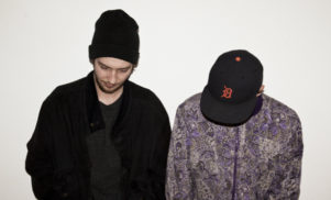 Zenker Brothers talk Immersion, Ilian Tape and the importance of letting things flow