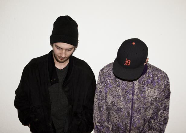 Zenker Brothers Interview