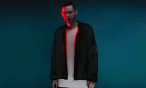 Listen to Hudson Mohawke's Beats 1 mix