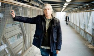 Documentary on Sonic Youth's Lee Ranaldo set for release this year