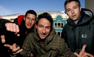 Beastie Boys deny reunion rumours after filing trademark application for live performances