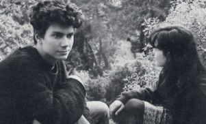 Stream Bristol drone unit Flying Saucer Attack's first album in 15 years