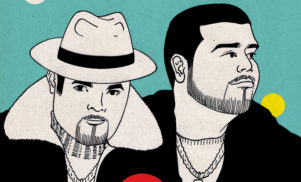FACT mix 506: Masters at Work