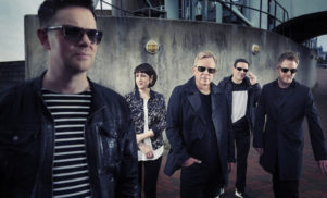 New Order unveil first single from Music Complete – stream 'Restless'