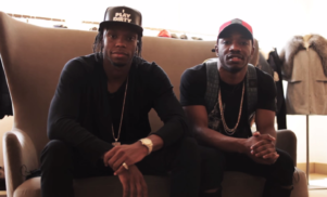 Krept and Konan: Confessions