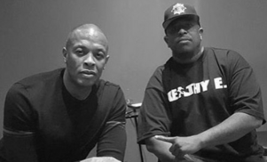 Dr. Dre and DJ Premier are working on something
