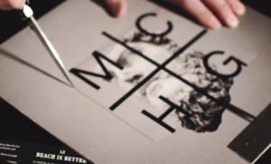 Jack White's Third Man Records hid a flexidisc inside Jay Z's Magna Carta Holy Grail vinyl release