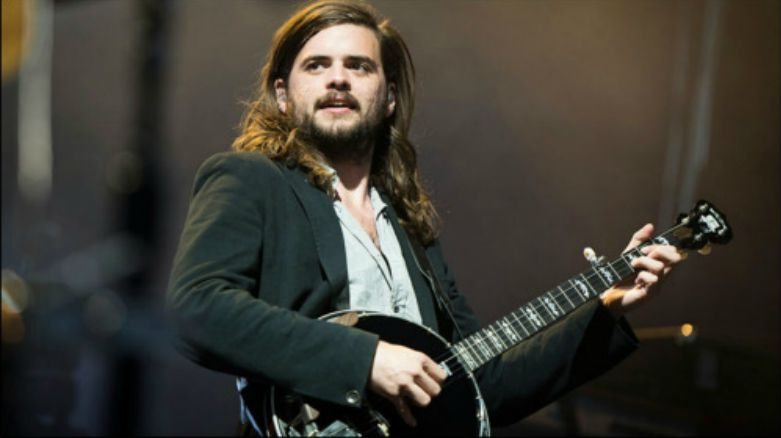 Mumford And Sons Banjoist Is Making Techno As Tech No Notice
