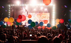 Amazon expands into concert and festival ticket sales