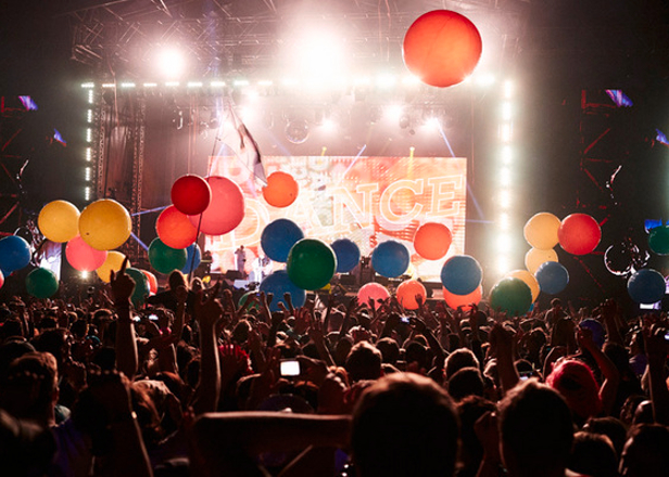 Amazon expands into concert and festival tickets