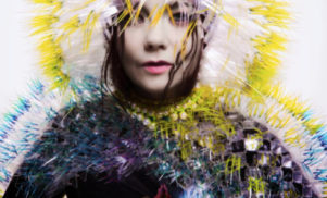 Björk finally releases Vulnicura on Spotify