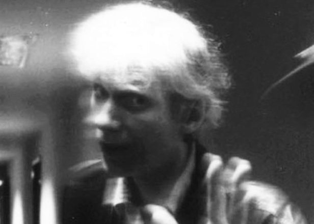 Negativland's Don Joyce has died