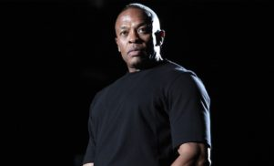 Straight Outta Compton soundtrack features Dr. Dre, Kendrick Lamar and Eminem