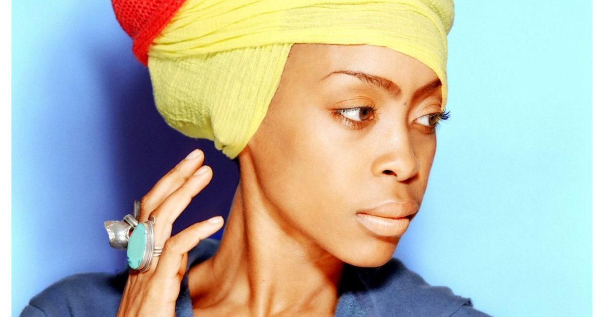 Erykah Badu Window Seat Youtube Part - 46: FACT Magazine