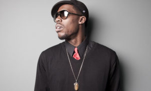 Flying Lotus is the house DJ on Why? with Hannibal Buress