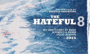 Ennio Morricone to score Quentin Tarantino's The Hateful 8