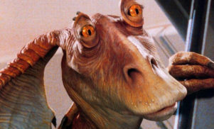 Michael Jackson almost played maligned Star Wars character Jar Jar Binks