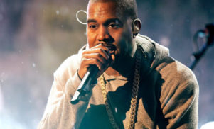 Study claims Kanye West has a larger vocabulary than Bob Dylan