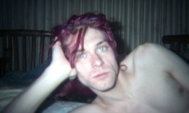 Unheard Kurt Cobain song added to theatrical release of Montage Of Heck