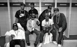 Dr. Dre, Eminem deny N.W.A. reunion tour rumors