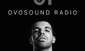 Drake debuts new songs, responds to ghostwriter accusations on Beats 1 radio show