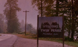 Twin Peaks revival delayed until 2017