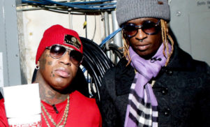 Young Thug and Birdman named in indictment for Lil Wayne's tour bus shooting