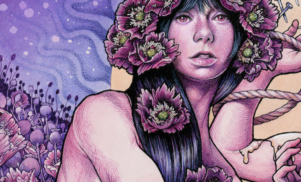 Baroness announce new album Purple, share cathartic 'Chlorine & Wine'