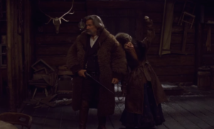 Watch the trailer for Quentin Tarantino's Ennio Morricone-scored movie The Hateful Eight