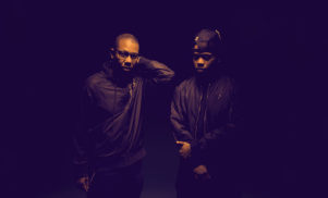 Vindata want to be the Neptunes of EDM — stream their OWSLA debut in full